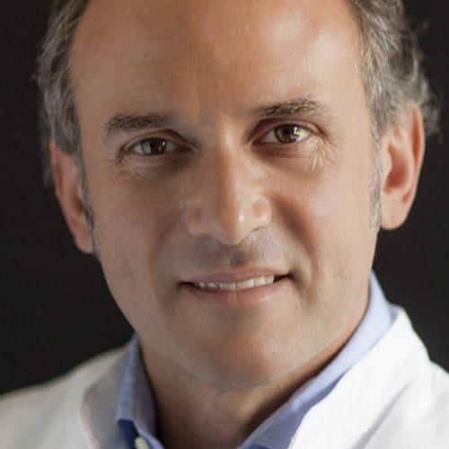 DR. DOMENICO DE FAZIO Milano, Italia