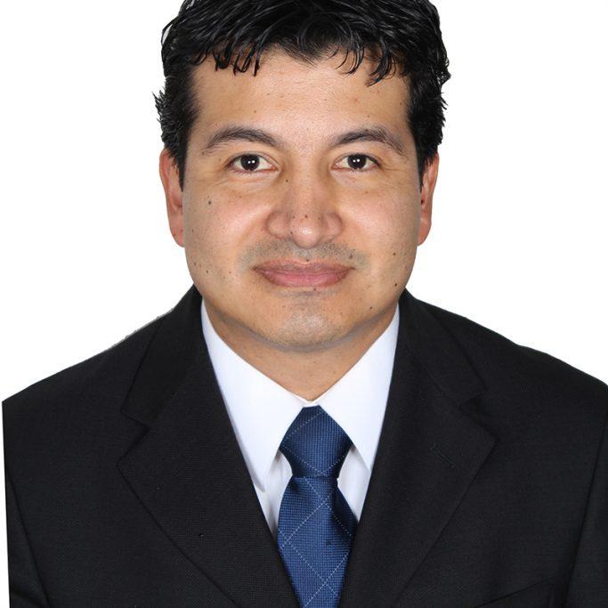 DR. JOSE LUIS ALVARADO Ciudad de México