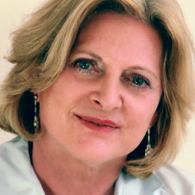 DRA. MARITA EISENMANN Munich, Germany